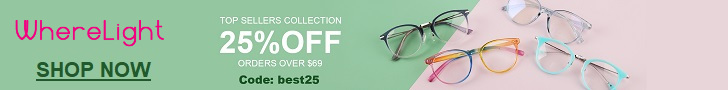 سلط الضوء على أسلوبك الشخصي مع نظارات وير لايت